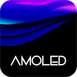 Amoled-wallpapers-mod-apk